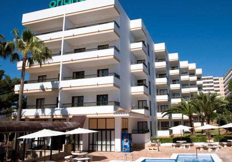 Apartamentos orlando en playa de palma destinia - Apartamentos baratos vacaciones playa ...