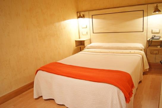 Hotel Castillo de Javier Pamplona