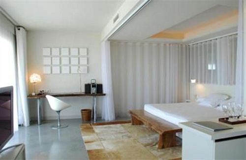 Hotel El Pacha Ibiza Ciudad