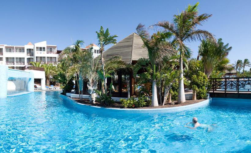 Hotel Fuerteventura Princess Pájara