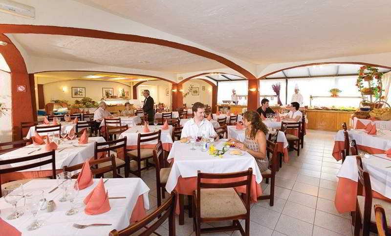 Hotel Perla Tenerife Puerto de la Cruz