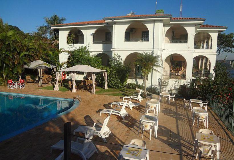 Casa Blanca Boutique Hotel Spa en Ciudad del Este  Destinia