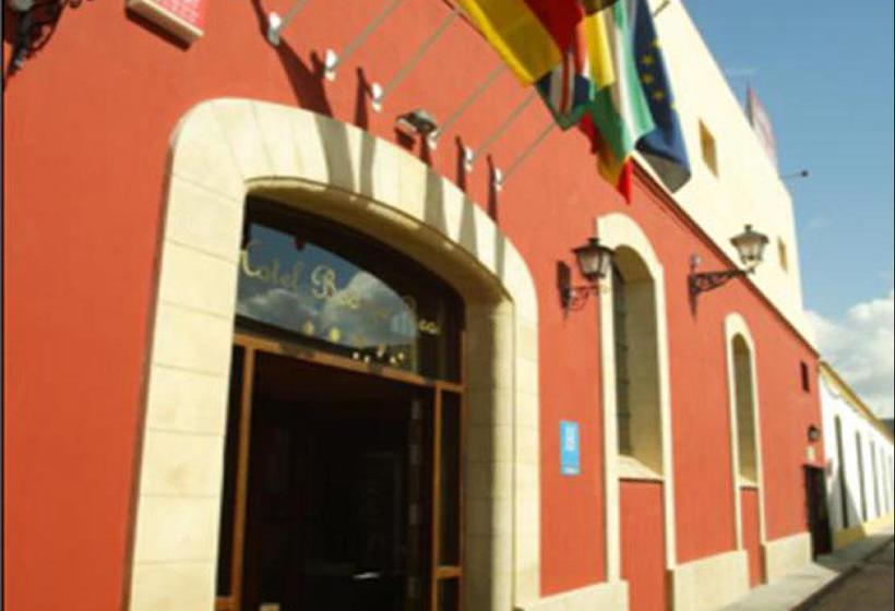 Hotel bodega real en el puerto de santa mar a destinia - Autobus madrid puerto de santa maria ...