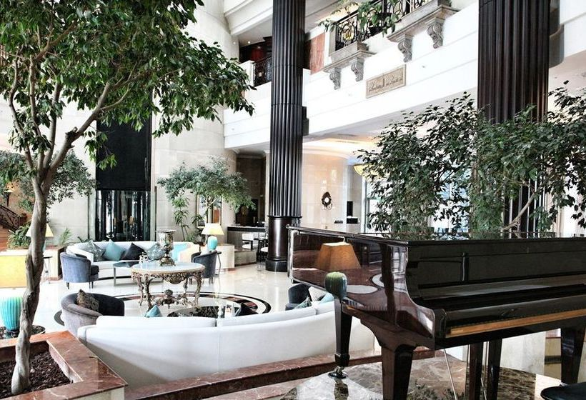 Metropolitan Hotel Beirut Spa