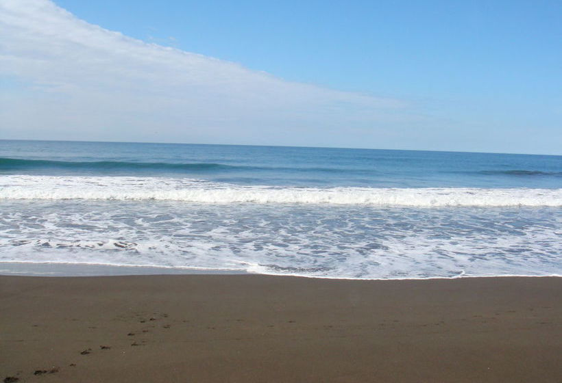 Hotel Terraza Del Pacifico In Playa Jaco Starting At R625