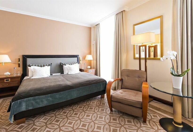 Hotel Grand Des Bains Kempinski In St Moritz Starting At 114 Destinia