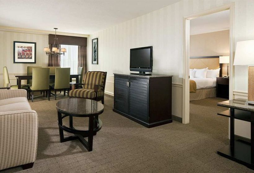 Doubletree By Hilton  Wilmington - Wilmington