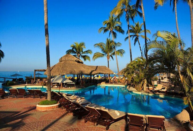 Hotel Plaza Pelicanos Grand Beach