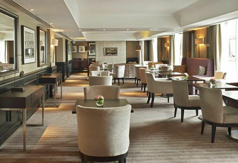 Hotel Hyatt Regency London - The Churchill Londres