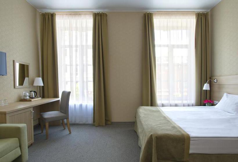 Nevsky Grand Hotel In Saint Petersburg Starting At 5 Destinia