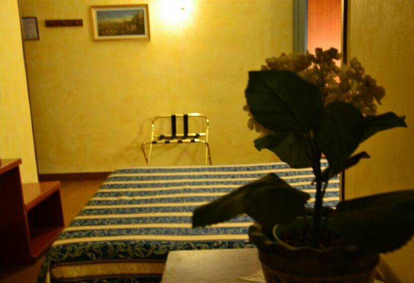 Hotel Julia Via Rasella Roma
