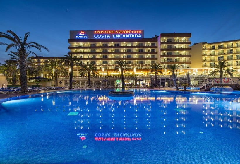 HTOP Royal Beach  Hotel Lloret  All Inclusive Hotel