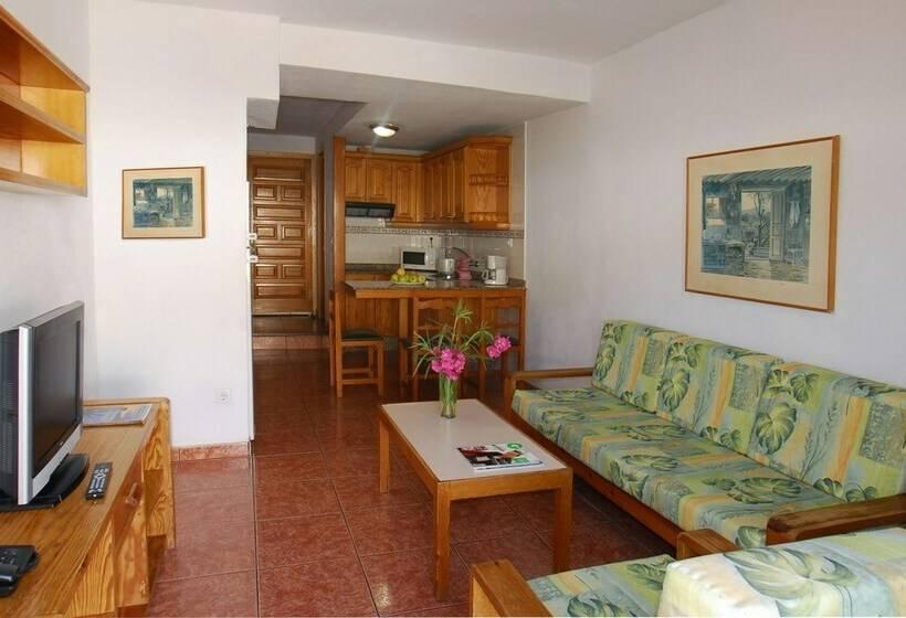 Apartamentos Montecarlo Puerto Rico