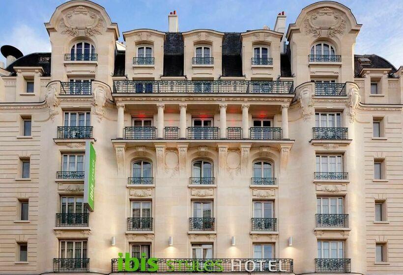 Hotel Ibis Styles Paris Gare Du Nord Tgv En Par S Destinia