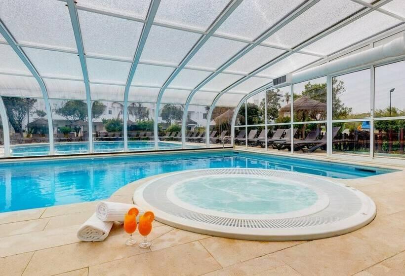 Piscina Duna Parque Beach Club Apartments Vila Nova de Milfontes
