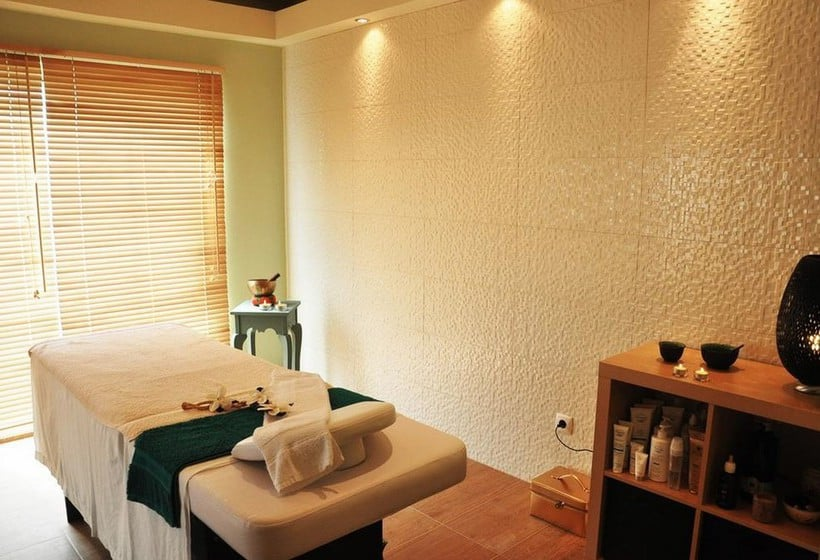 Wellness Duna Parque Beach Club Apartments Vila Nova de Milfontes