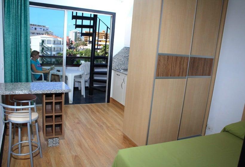 Apartamentos koka en playa del ingl s destinia - Apartamentos baratos playa vacaciones ...