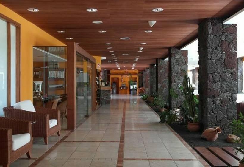 Zonas comunes Blue Sea Apartamentos Callao Garden Callao Salvaje