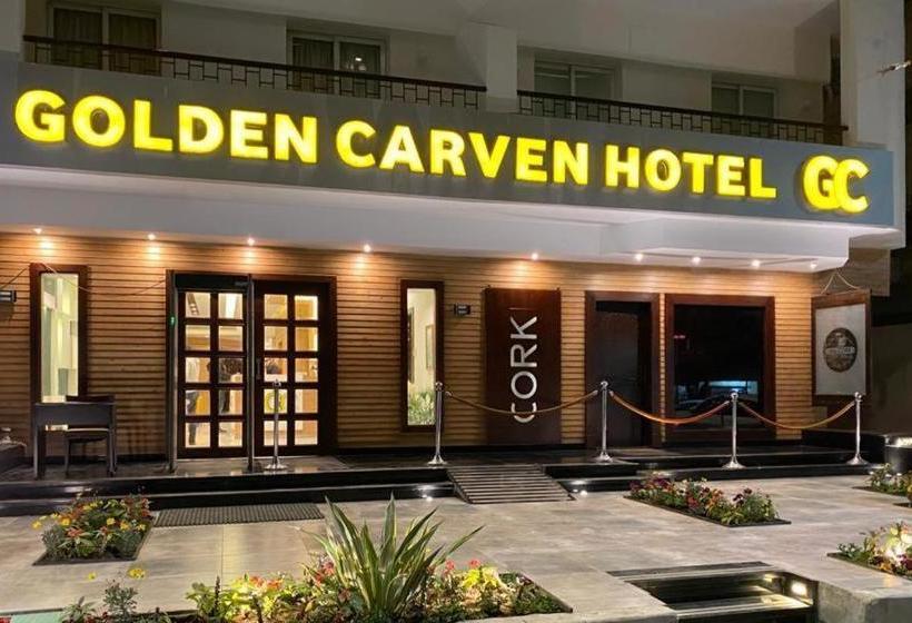 Bilde fra hotellet