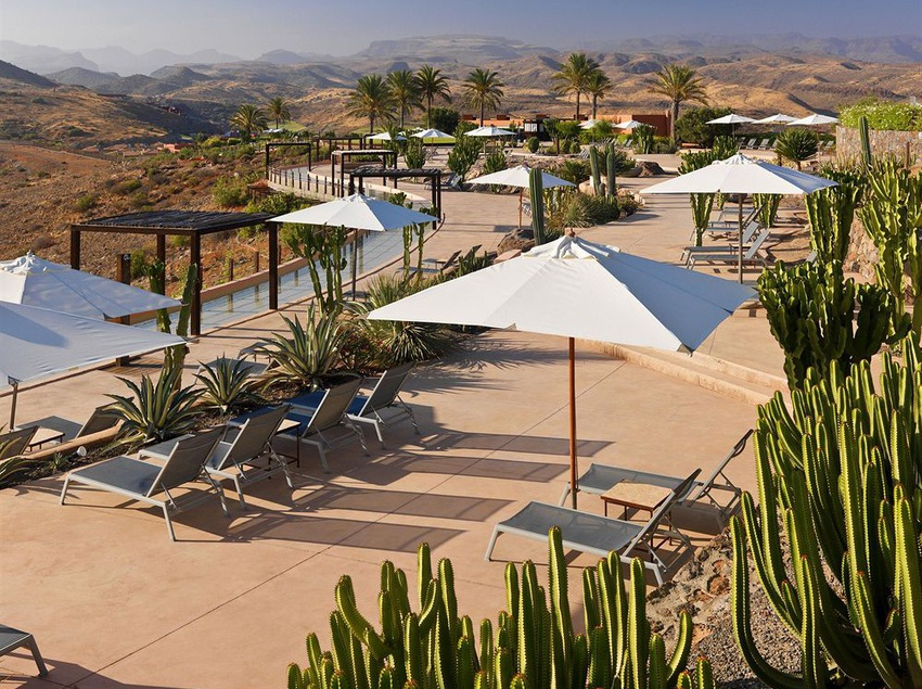 Hotel Sheraton Salobre Golf Resort & Spa Maspalomas