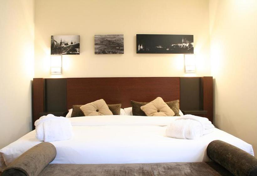 Hotel 987 design prague en praga desde 38 destinia for Design hotel praga