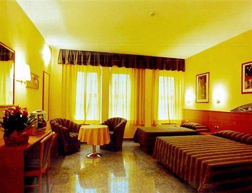 Keb Hotel Milán