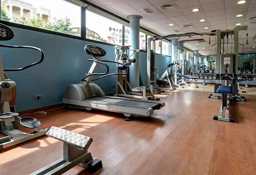 Instalaciones deportivas Apartamentos Marina D'Or Segunda Línea Oropesa del Mar