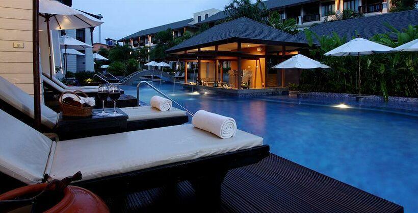 Hotel La Flora Resort Spa Khao Lak En Khao Lak Destinia
