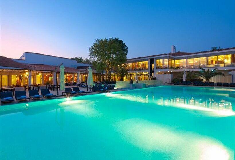 hotel melia coral umag casino