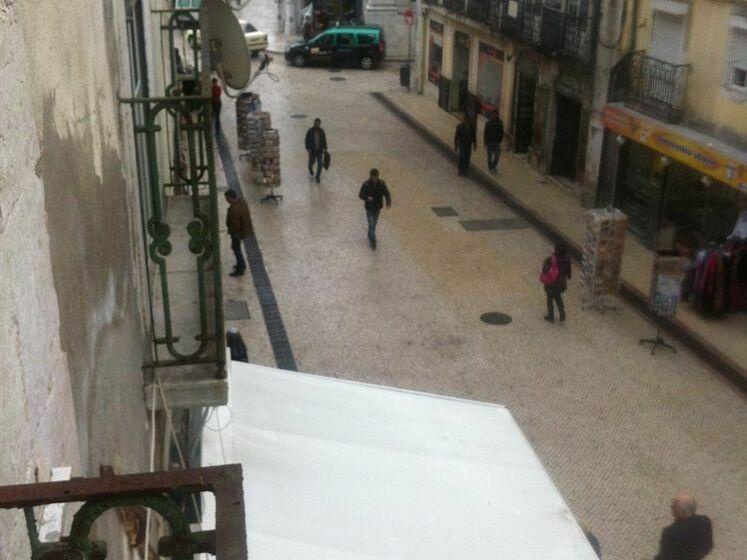 Pensión Casa de Hóspedes Modelo Lisboa