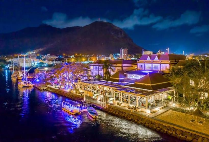 Le Suffren Hotel & Marina - Port Louis