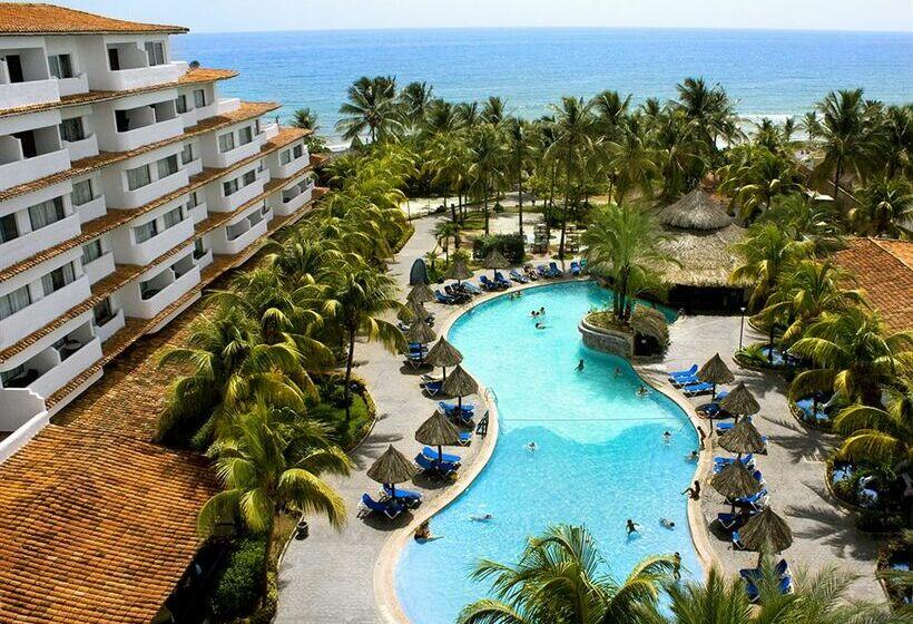 Sunsol Isla Caribe - جزيرة مارغريتا