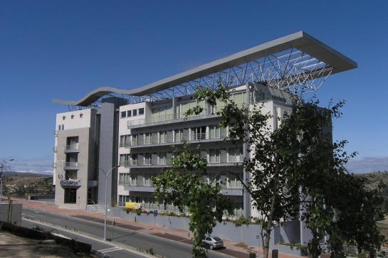 Hotel Vanguarda Guarda