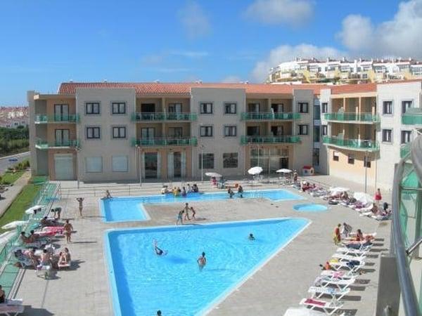 Beachtour ericeira en ericeira destinia - Apartamentos en lisboa vacaciones ...