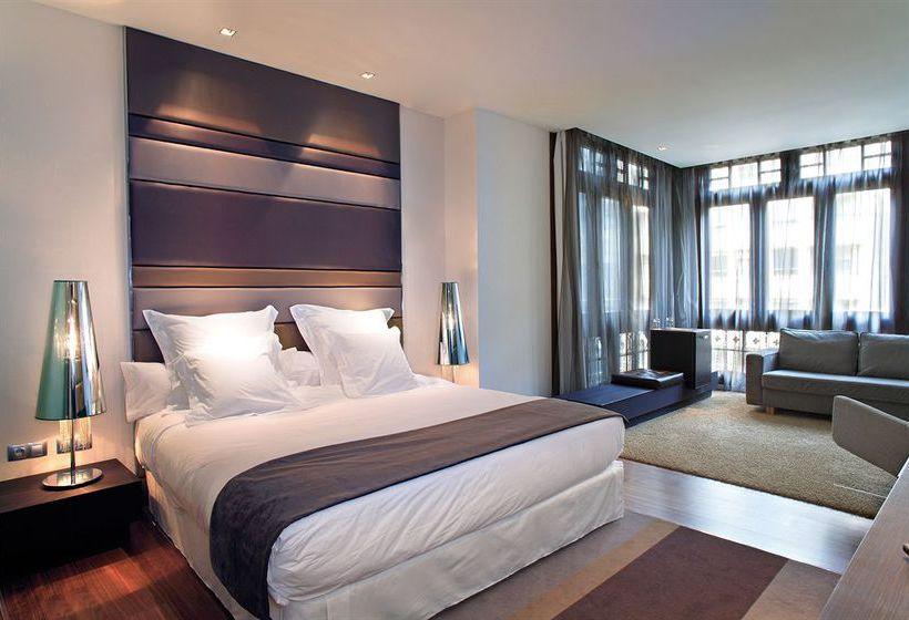 Hotel barcel oviedo cervantes en oviedo destinia - Hoteles barcelo en madrid ...