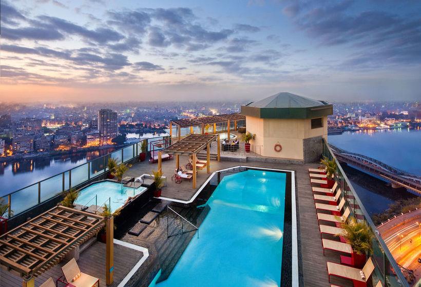 Hotel Fairmont Nile City