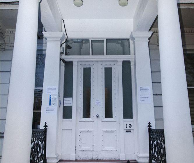 Albergue Barkston Rooms Earls Court En Londres Destinia