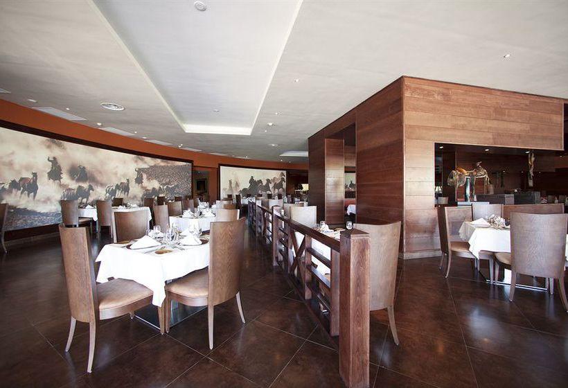 Restaurante Hotel Barceló Bávaro Palace Deluxe