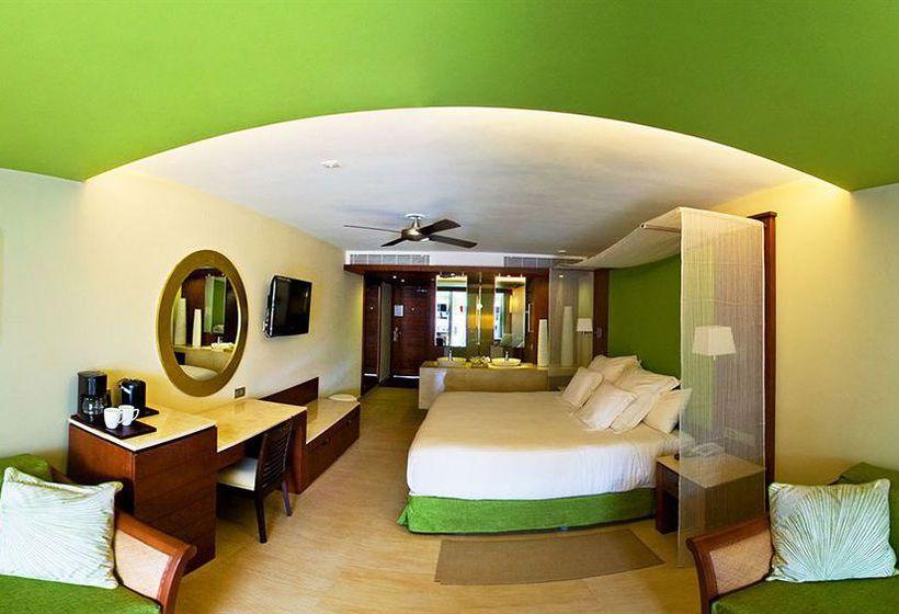 Habitación Hotel Barceló Bávaro Palace Deluxe