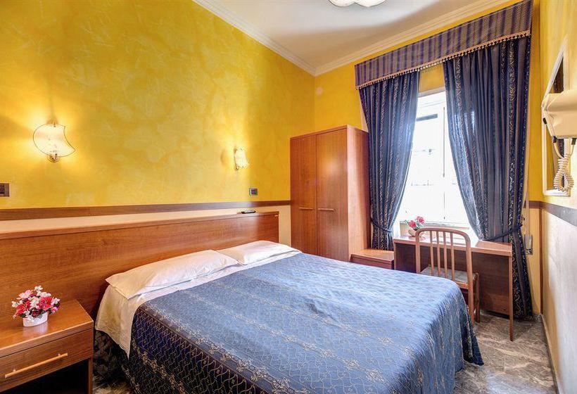 Hotel Soggiorno Blu en Roma desde 14 €  Destinia