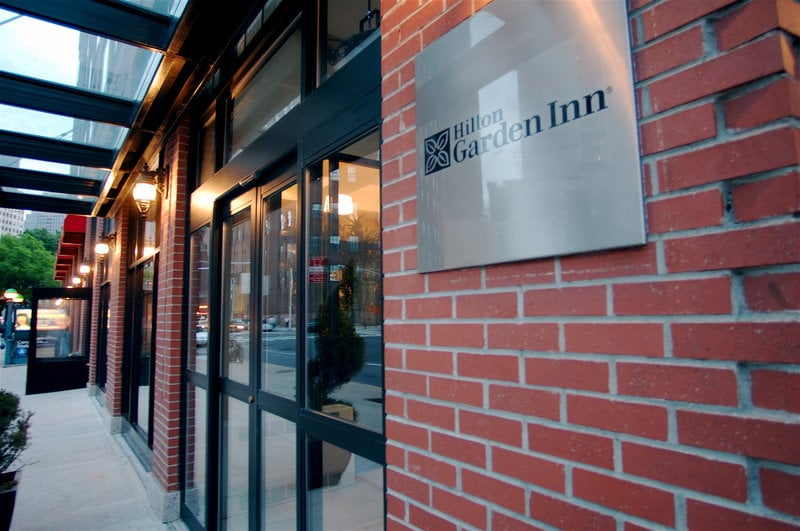 Hotel Hilton Garden Inn New York Tribeca En Nueva York Destinia