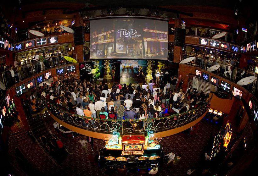 Hotel Thunderbird Fiesta Casino In Lima Starting At 51 Destinia