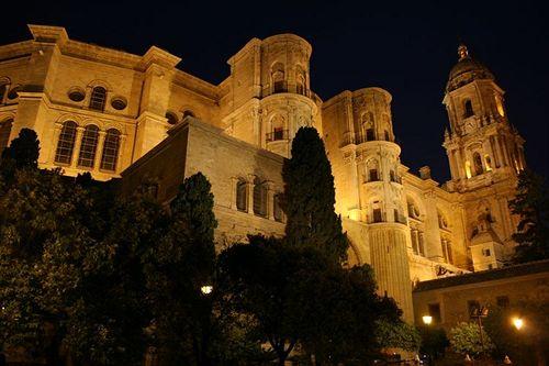 Hotel Eliseos Málaga