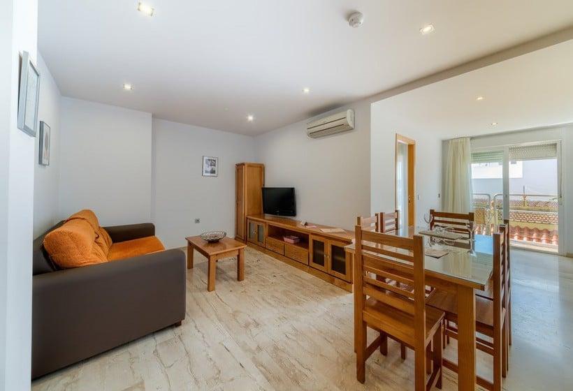 Habitación Loto Conil Hotel Apartamentos Conil de la Frontera