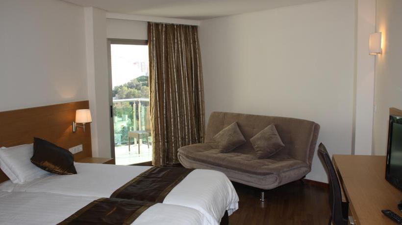Habitación Hotel Cullera Holiday