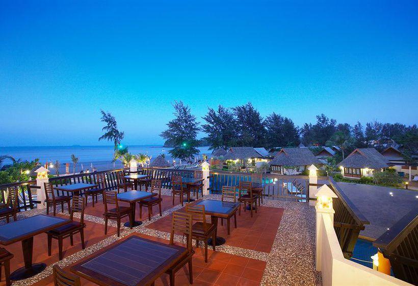 Chada Beach Resort And Spa Tripadvisor