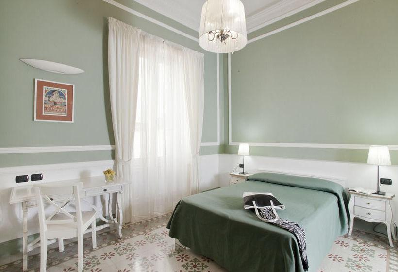 Habitación Bed and Breakfast Msnsuites Palazzo Lombardo Florencia