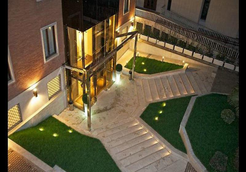 Hotel Occidental Aurelia Roma
