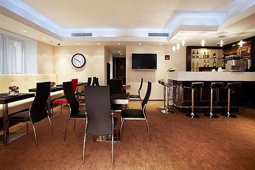 Hotel City Park Kiev