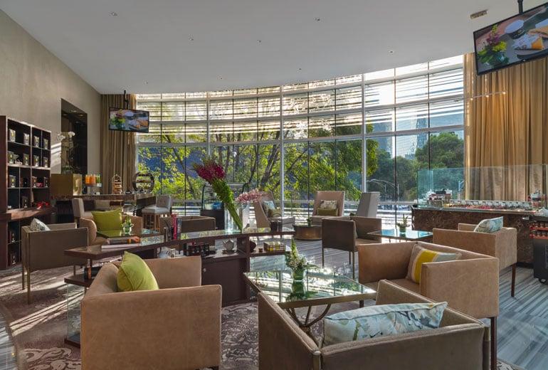 Hotel The St. Regis Mexico City en Ciudad de México | Destinia - photo#10